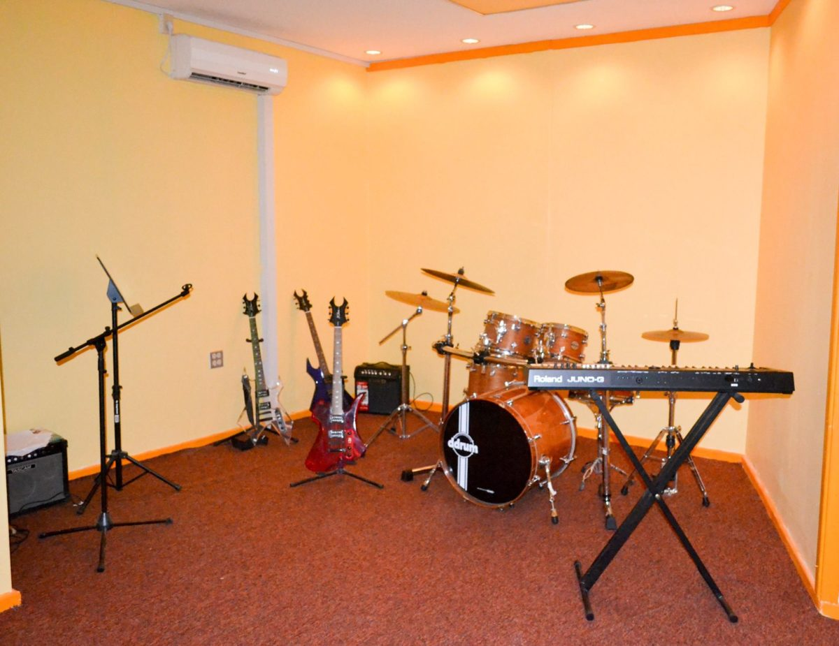 Photo of DianJen Bandroom