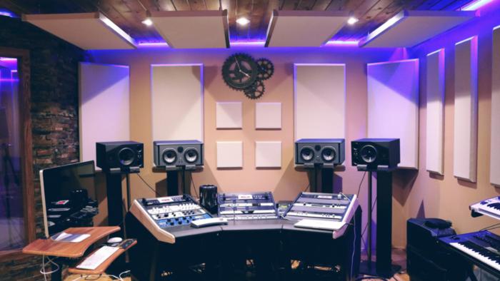 DianJen Mastering Studio Image