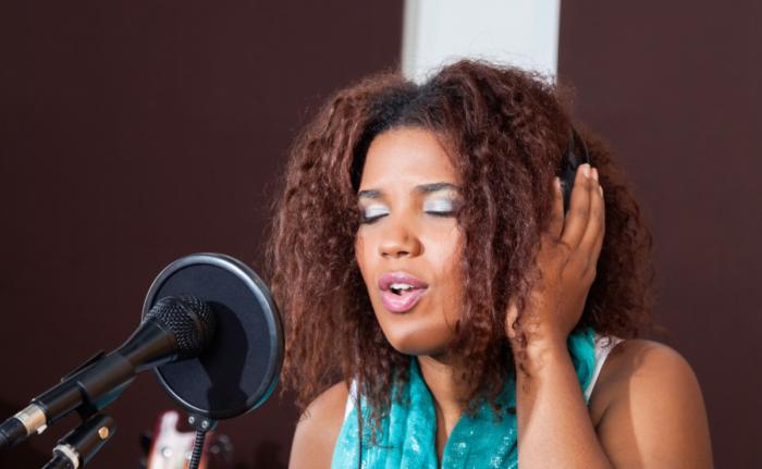 DianJen Vocalist