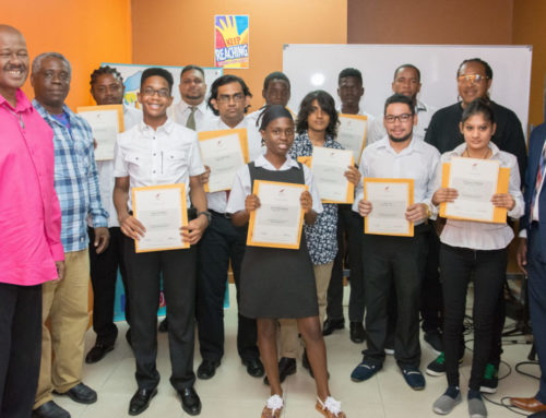 14 Earn CVQ in Music Technology at DianJen