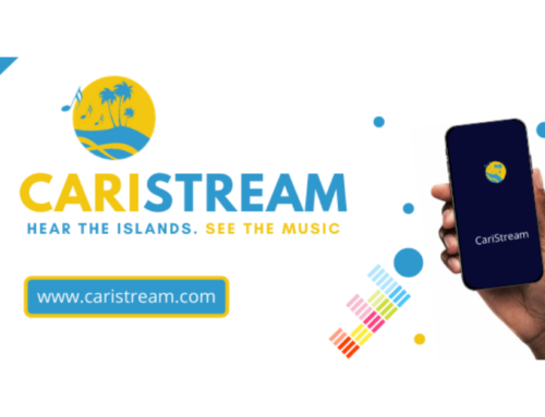 Get Your Music on CariStream!
